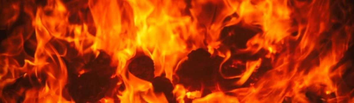 Brandsakerhet