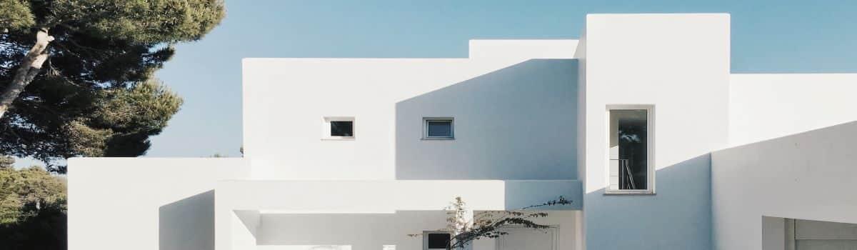 Byggnadsarkitekt