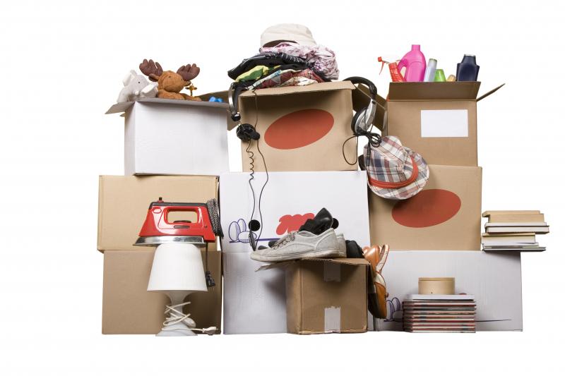 hjälp att flytta