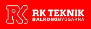 RK Teknik balkongbyggarna